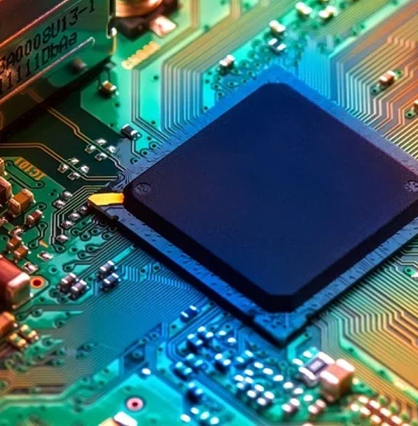 Best semiconductor company in India